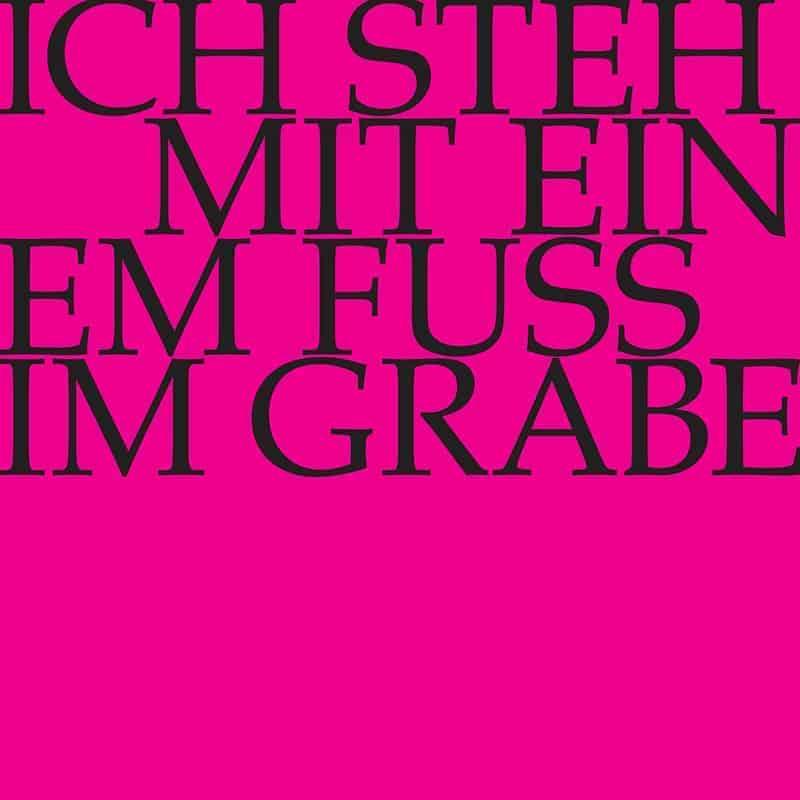 J.S. Bach-Stiftung Kantate BWV 156