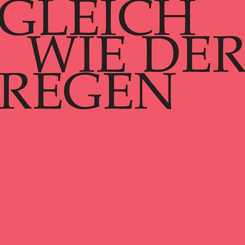 J.S. Bach-Stiftung Kantate BWV 18