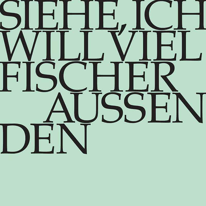 J.S. Bach-Stiftung Kantate BWV 88