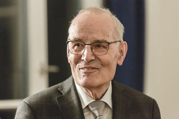 Karl Graf