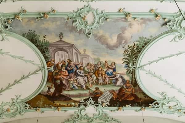 «Alles Leben strömt aus Dir» – Eine neue Choralkantate im Bachschen Stil über das Appenzeller Landsgemeindelied